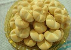 Biscoito de Maisena - Receitas Magníficas