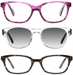 05b80eca027 Affordable and cute eyeglasses  Yes please! We round up the best online  glasses stores