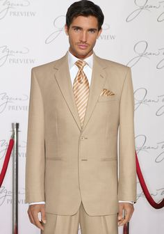 Fall Weddings: Autumn Formal Tuxedos and Suits