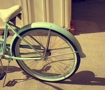 vintage bikes<3