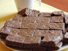 Kefir, Brownies, Food And Drink, Cake Brownies