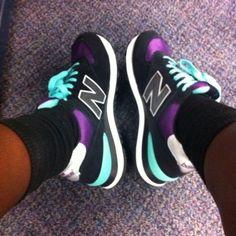 New Balance Size 9 Women! Only worn 3x New Balance Shoes