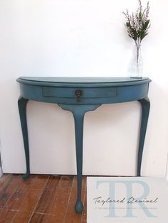 Superieur The Sturdy Half Circle Metal Console Table For Hallway Entry Decor. | Console  Tables | Pinterest | Decor, Console Tables And Tables