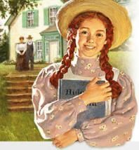 Anne of Green Gables Unit Study - squidoo