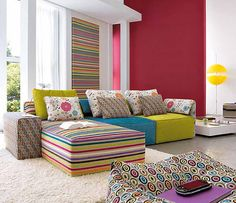 Wall Color Living Room