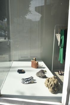 visit our new space! anaise 3686 20th street san francisco, ca 94110