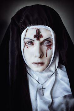 Bloody tears by Nerium-Oleandr.deviantart.com on @deviantART