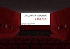 TFG Arquitetura e Urbanismo - Espaço Nova Iguaçu de Cinema  Trabalho Final de Graduação em Arquitetura e Urbanismo - EAU/UFF. Espaço Nova Iguaçu de Cinema - Larissa Bacellar de Oliveira