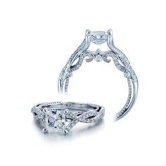 Diamond Verragio INS-7060-GOLD Setting
