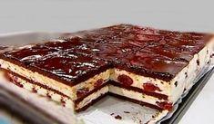 Romanian Desserts, Romanian Food, Mini Cakes, Cupcake Cakes, Cake Recipes, Dessert Recipes, Drink Recipes, Russian Cakes, Sweet Cornbread