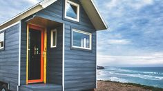 This 170-Square-Foot Mobile Home Could Be Yours for $22K