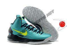 Buy Jade Black Grey Nike Zoom KD V 554988 300 Halloween Treats Price