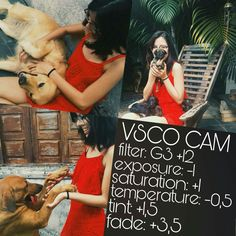 #vsco #filter #g3