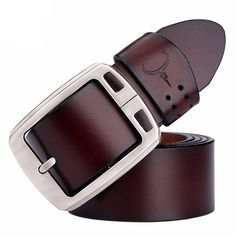Don't be left out: 100% Cowhide Leat.... Check it out here! http://www.cheapwithquality.com/products/100-cowhide-leather-belts-for-men?utm_campaign=social_autopilot&utm_source=pin&utm_medium=pin
