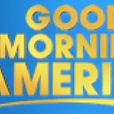 Good Morning America TV Programs