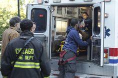 Chicago Fire - Season 2 Episode Still