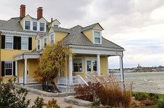 New England's Prettiest Towns | A Sampler of Picture-Perfect Villages