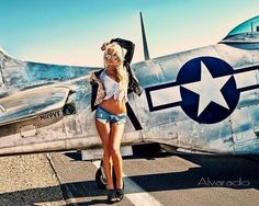 Airplanes fashion