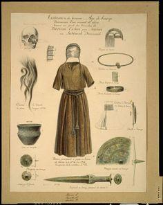 Женщина оборудование от Borum Eshøj, серьезной C