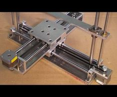 Build A 3d Printer, 3d Printer Projects, Cnc Projects, Arduino Projects, Laser Printer, 3d Printing Business, 3d Printing Service, Marble Machine, Cnc Software