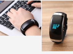 Wholesale new digital bracelet voice recorder audio recording device - Alibaba.com Audio Recording Devices, Audio In, Voice Recorder, Smart Watch, The Voice, Digital, Bracelets, Gadgets, Cases