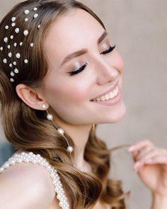 36 Ideas For Natural Bridal Makeup ❤ #weddingforward #wedding #bride #naturalbridalmakeup #weddingbeauty