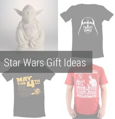 Whether it's Yoda YOLO-ing or a zen-inspired Star Wars figurine, we've got some good Star Wars gift ideas for the fan. Boyfriend Anniversary Gifts, Birthday Gifts For Boyfriend, Boyfriend Gifts, Star Wars Figurines, Wool Dryer Balls, Nerd Gifts, Star Wars Gifts, Pretty Packaging, Christmas Gift Guide