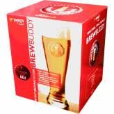 Brew Buddy Lager 40 Pints Home Brew Starter Kit Christmas Presents For Men, Christmas Gifts, Pint Of Beer, Gadget Gifts, Romantic Gifts, Home Brewing, Starter Kit, Pints, Unique Gifts