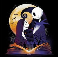 Jack Skellington, Nightmare Before Christmas Book, Creepy Disney, Goth Wallpaper, Beauty And The Beast Movie, Baby Coloring Pages, Sketches Tutorial, Jack And Sally, Tattoo Ideas