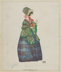 Fashion (Mode), Artist: Mela Koehler (Austrian, Vienna 1885–1960 Stockholm), Publisher: Wiener Werkstätte, Date: 1911