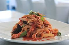 Pinning this fab recipe again as so many people are loving it - On the Blog: Jerk chicken pasta!