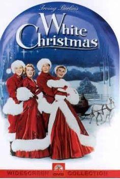 Favorite family Christmas movies.