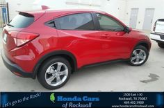 Congratulations jade on your #Honda #HR-V from Terry North at Honda Cars of Rockwall!  https://deliverymaxx.com/DealerReviews.aspx?DealerCode=VSDF  #HondaCarsofRockwall