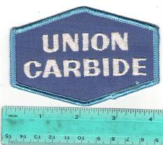 a description of the union carbide and carbon corporation Trade catalogs from union carbide and carbon corp date 1900s company name union carbide and carbon corp physical description.