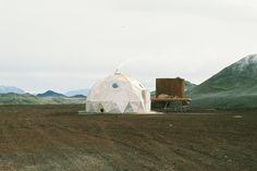 http://cabinporn.com/post/143891345605/geodesic-dome-near-lake-myvatn-iceland