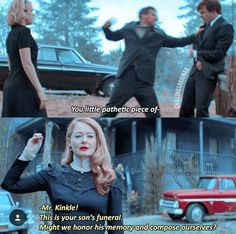 47 New ideas for funny love you quotes for him cas Series Movies, Tv Series, Teen Witch, Love You Quotes For Him, Sabrina Spellman, The Dark World, Supernatural Funny, Cinema, Tv Show Quotes