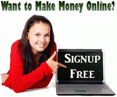 FREE Signup for Make Money Training