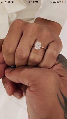 Cute Engagement Rings, Wedding Engagement, Wedding Bands, Wedding Ring, Perfect Wedding, Dream Wedding, Wedding Day, Wedding Goals, Ring Verlobung