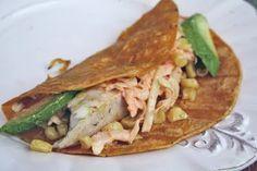 Fish Tacos #fish