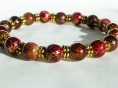 Marsala Monday by EPSTEAM by Anne on Etsy