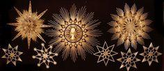 Anna Hopplers Handwerk erinnert an die Zeit, als im Aargau Stroh vergoldet wurde: Filigrane Kunst des Flechtens - NZZ