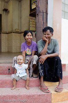 The Family, Bago, Myanmar