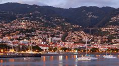 Funchal the Capital  https://www.airbnb.pt/rooms/8612971