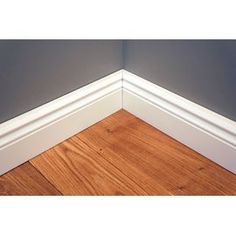 Old German skirting boards, skirting boards, birch, solid, … Day Room, Wood Parquet, Skirting Boards, Architrave, Types Of Houses, Dream Bedroom, Bed Spreads, Indoor, House Design