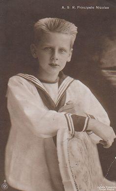 Prinz Nicolae von Rumänien, Prince of Romania 1903 – 1978 Romanian Royal Family, Royal Families Of Europe, Grand Duke, Blue Bloods, Culture, Prince And Princess, Ferdinand, Queen Victoria, Vintage Photos