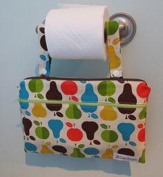 Custom Family/Mama Cloth Wet/Dry Bag by greenbumkin on Etsy, $17.00