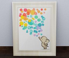 Elephant with colorful bubbles. Cross stitch pattern. PDF 46 | Etsy Veterans Day Photos, Baby Cross Stitch Patterns, Baby Elephant, Digital Pattern, Independence Day, Bubbles, Symbols, Colours, Etsy