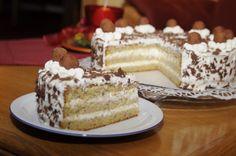 Kartoffel-Sahne-Torte