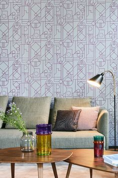 #interiorideas#wallcovering #wallcovering#homeinspiration