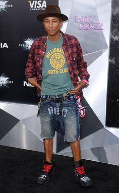 pharrell fashion - Google Search